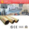Profil de la machine d'Extrusion de vinyle/PVC Ligne de production de films