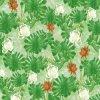 Het hete Mooie Behang van pvc van de Verkoop 2015 Nieuwe