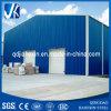 Almacén de la estructura de acero de los productos de acero