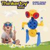 A propriedade intelectual de plástico e brinquedos educativos para crianças