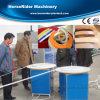 Linea di produzione dell'espulsione della fascia di barriera del PVC macchina estrudente