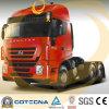 低いPrice 380HP 6X4 M100 Hongyan Iveco LNG Tractor Truck
