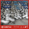 Flansch-Kugel-Ventil des LÄRM Kohlenstoffstahl-Wcb/GS-C25/Gp240gh/1.0619