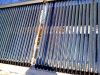 Sistema de aquecimento solar rachado de água de Heatpipe Antifreeize