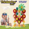 Blocos de Construção de brinquedos de plástico para crianças brinquedos educativos