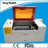 rabbit Hx-3050sg 40W 임금 소형 Laser 조각 기계