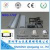 Aluminium/Aluminium Alloy Extrusion Profile pour DEL Frame
