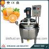 Máquina da fábrica de aço do calefator de /Beverage do alimento e da maquinaria das bebidas
