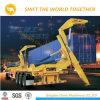 XCMG Sidelifter hydraulischer Aufzug ein Behälter-Kran-LKW der Eingabe-40FT