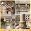 Decorativo pilar de piedra Columna romana Columnas arquitectónicas