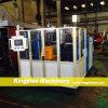 Machine automatique de soufflage de corps creux d'extrusion de bouteille de HDPE de médecine