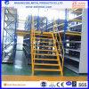 Estantería Mezzanine de alta calidad con Multi-Capa (EBILMETAL-MR)