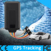 Más delgado GPS Tracker con ranura para tarjeta SIM