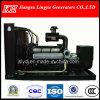 Venta caliente, refrigeración por aire Silent 200kw Generador Diesel, Kp-206