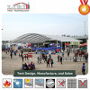 15m het Grote Aluminium van de Breedte & de Tent van pvc Arcum voor Gebeurtenis in Nigeria