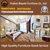 ホテルの家具かSize Hotel Bedroom Furniture贅沢な王またはレストランの家具または二重厚遇の客室の家具(GLB-0109811)