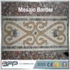 Bordo naturale smerigliatrice del mosaico della pietra del granito per la decorazione