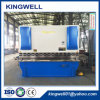 2016 Freno hidráulico de la prensa de la placa de metal de la venta caliente (WC67Y-160TX3200)