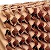 養鶏場装置の蒸気化の蜜蜂の巣の冷却のパッド