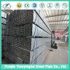 円形及びSquarehot足場および構築のための/Preによって電流を通された鋼管を浸した