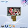 3.5 LCD van de Duim het Scherm van de Aanraking van de Kleur van de Vertoning 480X272
