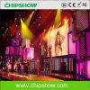 Je l'intérieur Chipshow Rr4Grand écran LED en couleur pour la location