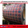 0.12-1.5mm d'épaisseur de la bobine d'acier galvanisé prélaqué PPGI