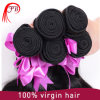 化学薬品の自由な人間の毛髪のバージンのマレーシアの毛の織り方
