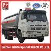 2025cbm 6X4 Op zwaar werk berekende Shacman Fuel Tankwagen