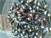 Torx Винт M5 * 12 с Nyloc голубой винт машины