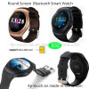 Multifunctions Ks2를 가진 최신 판매 Bluetooth 손목 지능적인 시계 전화