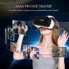 Примите подгонянные OEM стекла поставщика 3D стекел фактически реальности