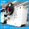 ISO9001: 2008 de la cantera de la certificación de la máquina trituradora de mandíbula para la venta