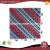 De Antislip Met elkaar verbindende Plastic Mat van uitstekende kwaliteit van de Vloer