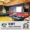 セットされる一流の余暇の家具KTVのソファー(EMT-KTV02)