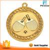 L'oro Metal Abitudine-ha fatto 3D Sport Medal