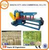 Hanf-Faser-Extraktionsmaschine-Faser-aufbereitende Maschine