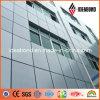 Yalida Company 8800 Neutral à prova de intempéries Selante preto Silicone