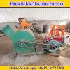 De mini Maalmachine van de Klei van de Dieselmotor voor de Kleine Lopende band van de Baksteen