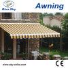 Tente escamotable debout libre de polyester de jardin (B3200)