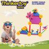 創造的な子供のおもちゃ2015の新しい教育のおもちゃのブロック