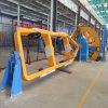 1400/3+2 máquina del desarme del cable de alambre