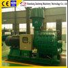 C100 Многоступенчатый центробежный вентилятор поставщика для очистки сточных вод