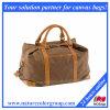 Мода смазанной Canvas поездки Duffel Bag