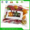 Eco Friendly plastique sacs Ziplock imprimé personnalisé pour l'alimentation