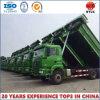 Dump Multi Stage Cilindro hidráulico para cilindro de camión volquete