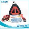 O armazenamento da capacidade elevada personaliza o jogo de ferramenta Emergency do carro do logotipo