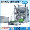 2016 Zhuding Recycling Fabric Non-Woven Fabric Machine