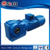 Fabricante profissional de caixas de engrenagens marinhas helicoidais de série Kc
