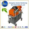 Equipamento de construção mecânica Taper laminadoras Máquina